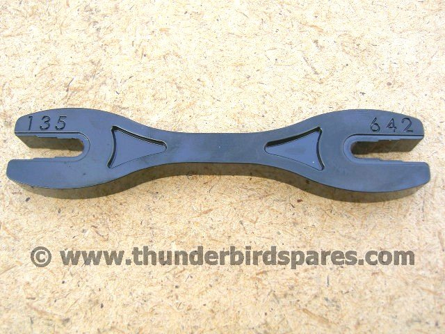 Spoke Wrench 6 Sizes Forged Classic Bike And Bicycle